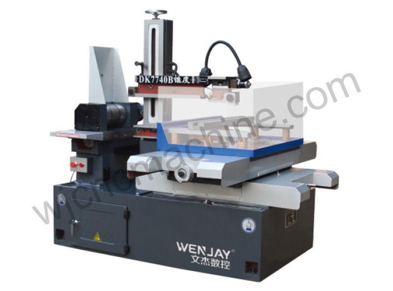 CNC Cutting Machine Tool