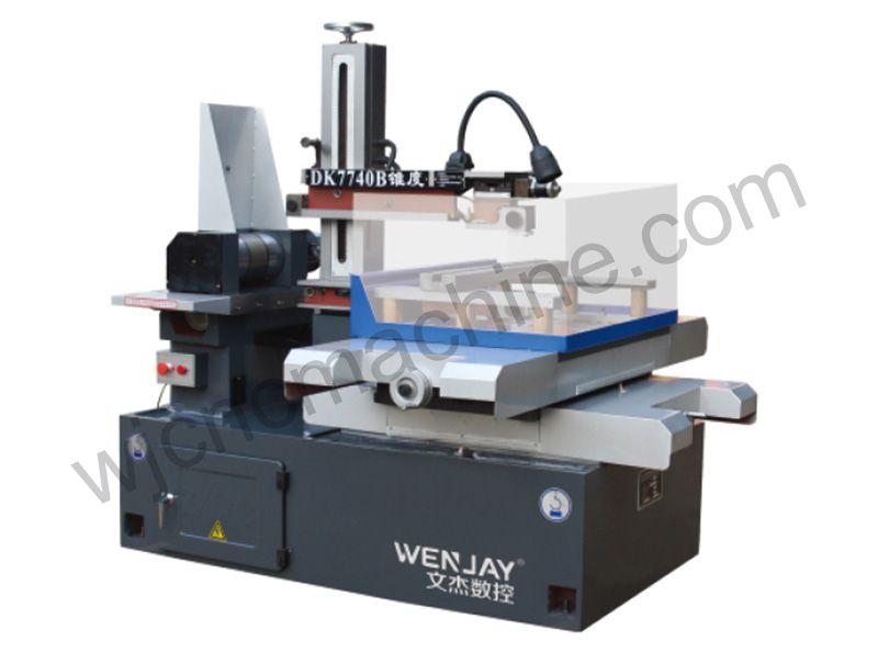 Wire Cutting Machine Tool