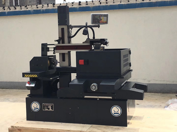 Simple Structure Linear Cutting Machine Factory