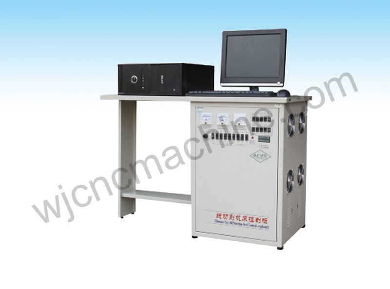 CNC Spark Wire Cutting Machine Tool