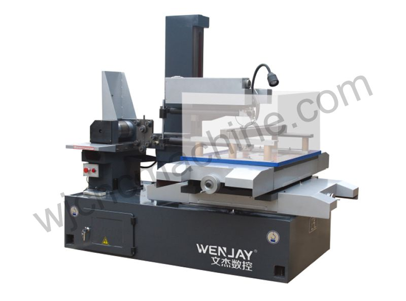 Linear Cutting—Big-Swing Taper Linear Cutting Machine Tool