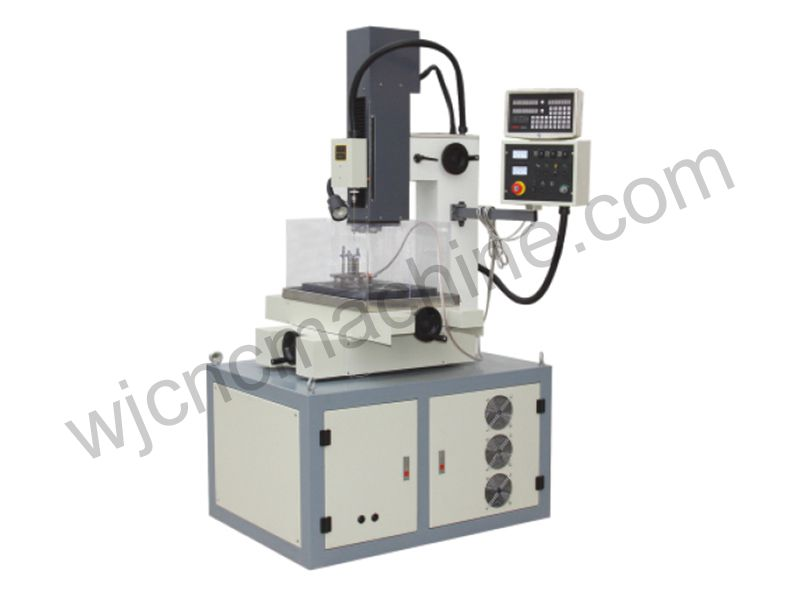 Micro Hole Drilling Machine EDM