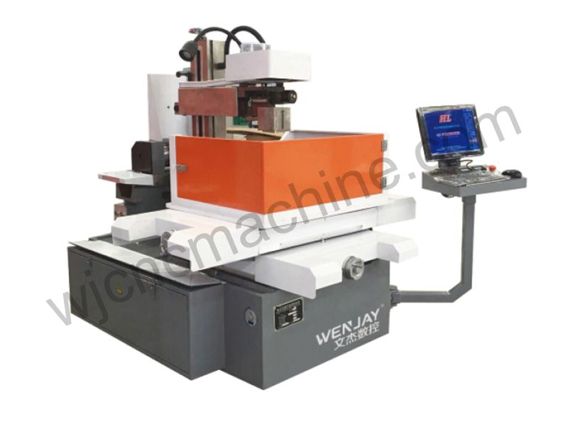 GSDK77 High-Speed Wire-Cutting Machine EDM