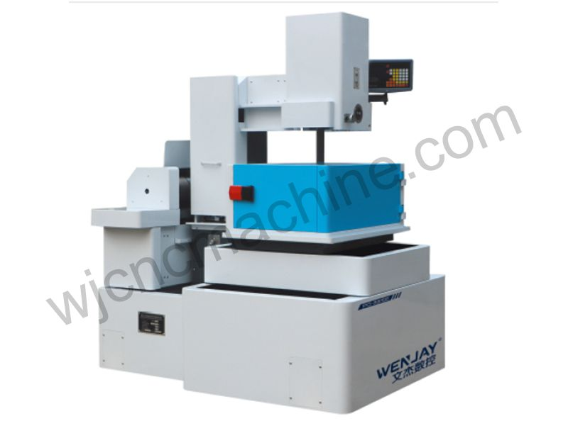 Medium Speed Wire-Cutting Machine