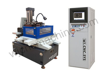 Main Features of CNC Machine Tool