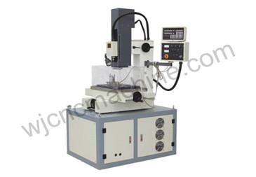 Automatic Tracking CNC Machine Tool Maintenance