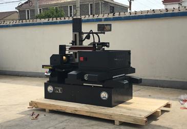 EP-32 Export Machine Tool Will Be Sent To Shanghai Port Tonight