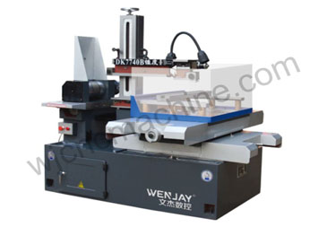 The Correct Method Of Using Wire Cutting Machine