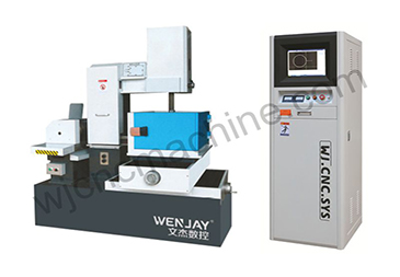 Electrical Failure Of Fully Automatic CNC Machine Tool