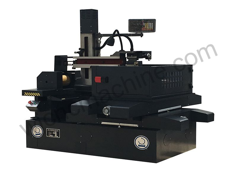 EP-45 Wire Cut Machine EDM for Multi Cut