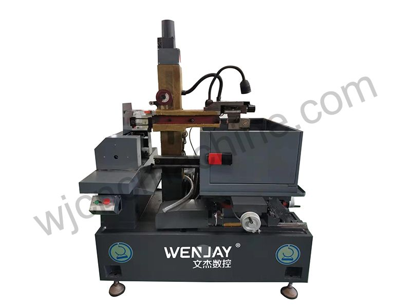 EP-32 Wire Cut Machine EDM for Multi Cut