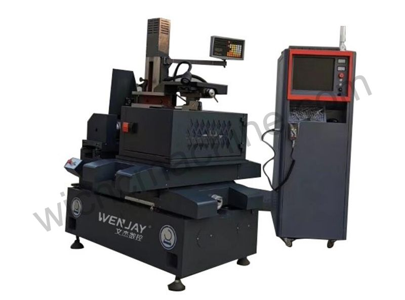 EP-35 Wire Cut Machine EDM for Multi Cut