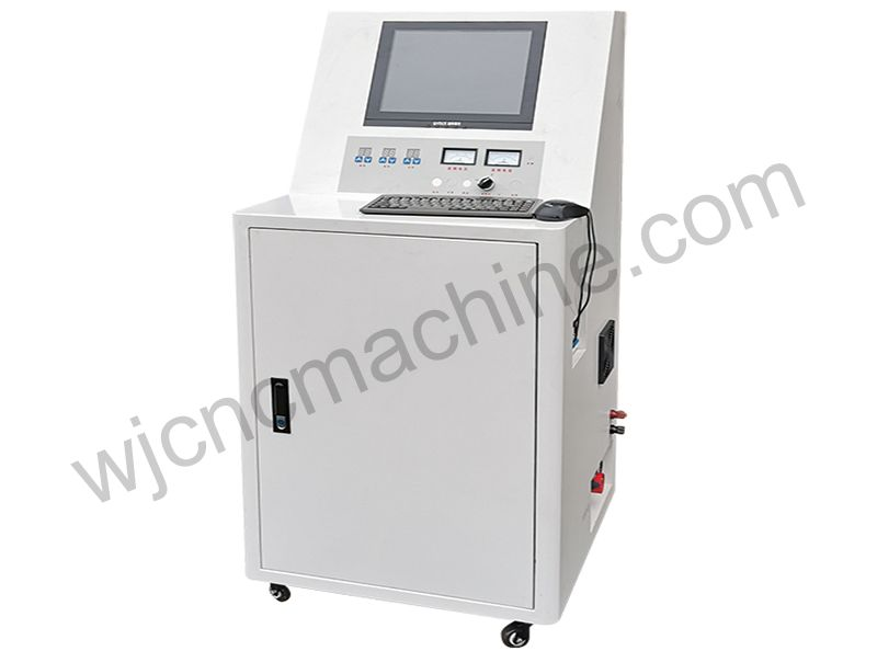 High Speed WEDM With Controller Cabinet Seperated