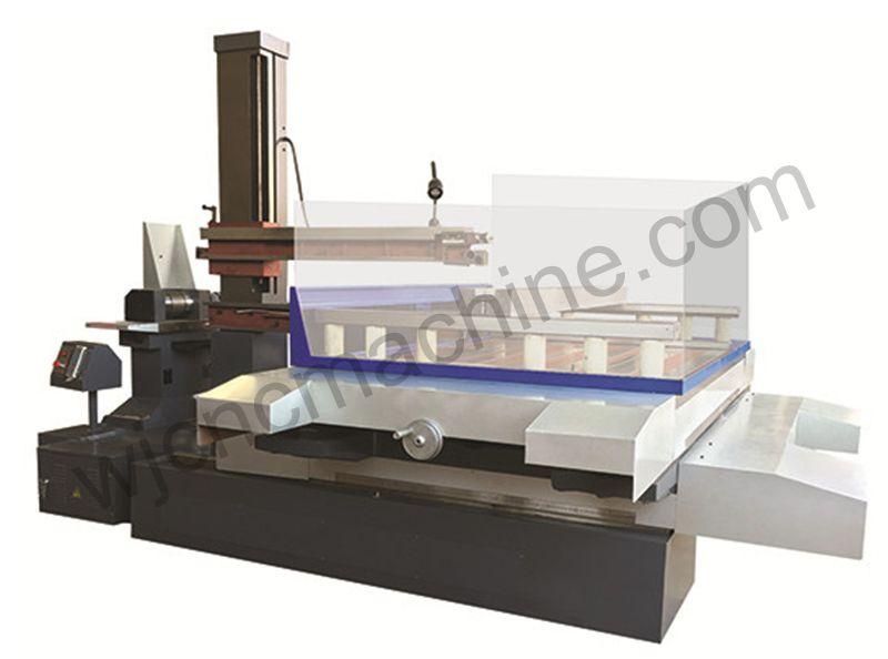 Super Machine Tool Fast Speed WEDM