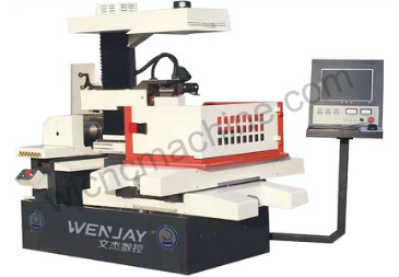 Improved Cutting Efficiency of Wire Cutting Machines