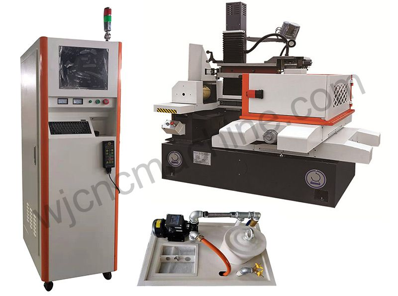 High Efficiency CNC Machine Tool For Multi Cut