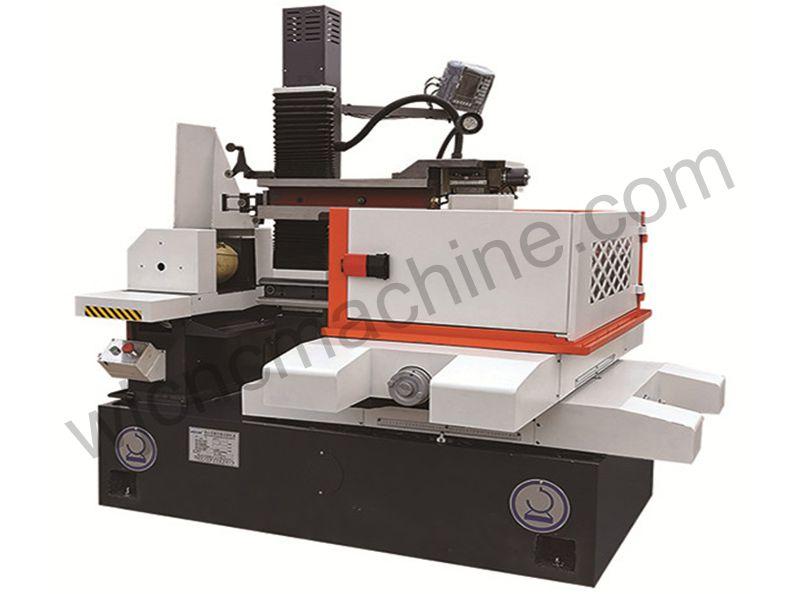 High Efficiency CNC Machine Tool For Multi Cut
