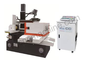 What Are The Two Types Of Edm Machine Tools?